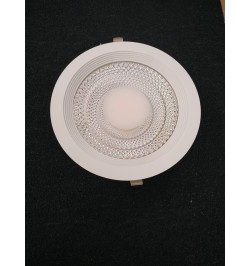 DOWNLLIGHT EXTRAPALANO  LED 30 W. LUZ BLANCA